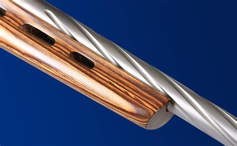 Custom Rifled Barrels