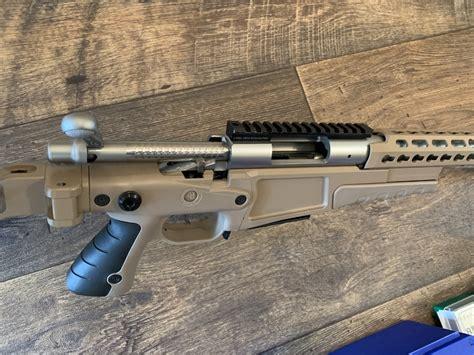 Custom Rifles Bolt Action For Sale