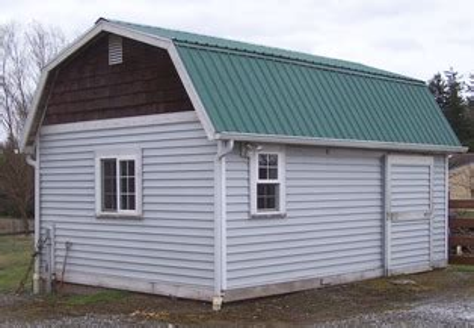 custom shed design.aspx Image