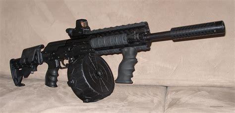 Custom Shotguns Uk