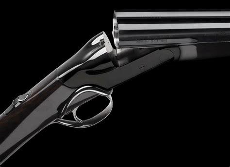 Custom Side By Side Shotgun