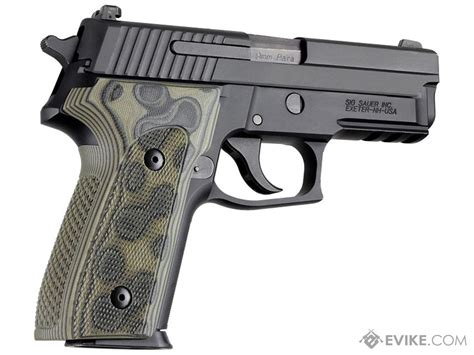 Custom Sig Sauer P228