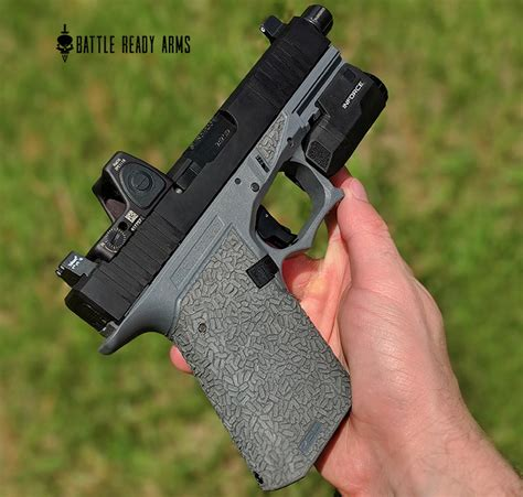 Custom Stippling Polymer 80