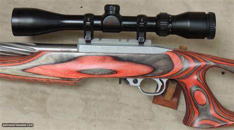 Custom Stock Rifles