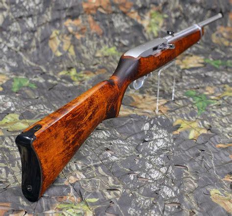 Custom Wood 10 22 Stocks