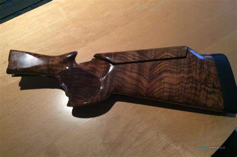 Custom Wood Shotgun Stocks