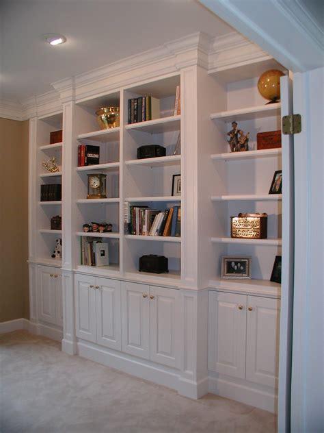Custom bookshelves plans Image