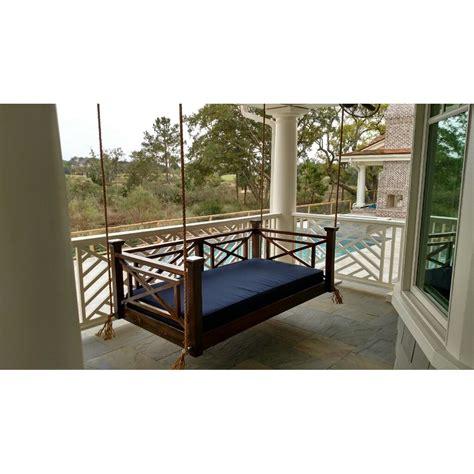 Custom carolina porch swings Image