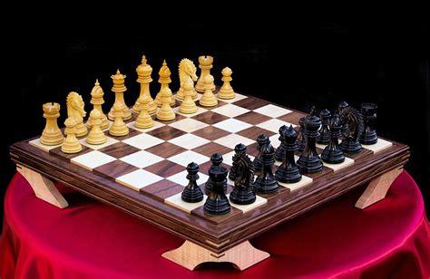 Custom chess boards Image