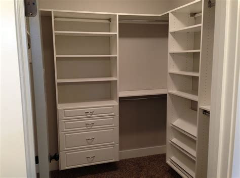 Custom Shelving Panels Image