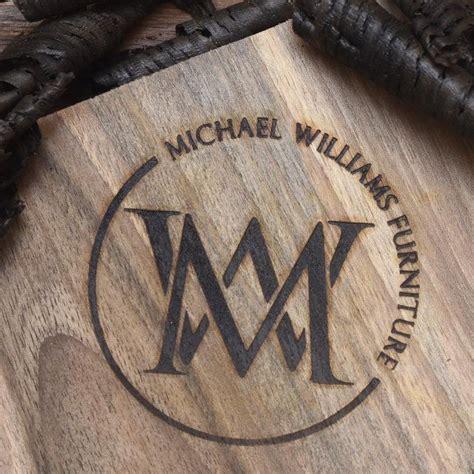 Custom wood brand Image