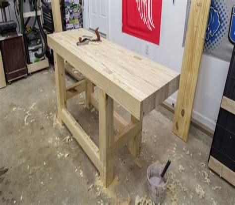 Custom woodworking plans Image