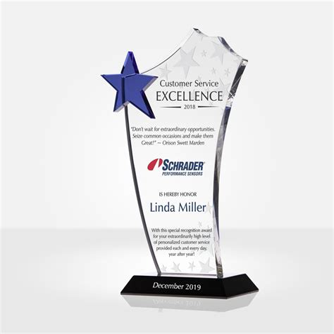 Customer Service Award Nomination Letter - Letter BestKitchenView CO