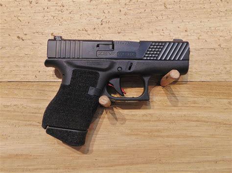 Customizations To Glock 43