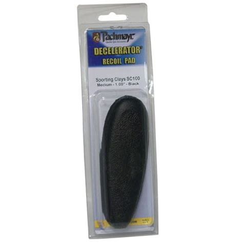Cut To Fit Recoil Pads For Sale Midsouth Shooters