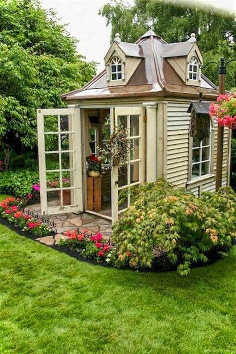 Cute garden sheds Image