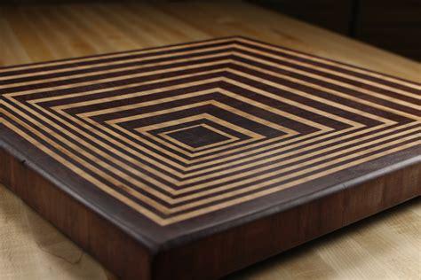 Cutting board design Image