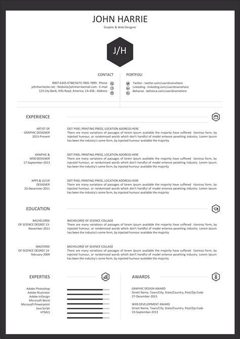 Cv Resume Template Uk Sample CV Templates Download Free CV Templates [optimizareseo.online]