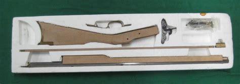 Cva 45 Cal Kentucky Rifle Parts