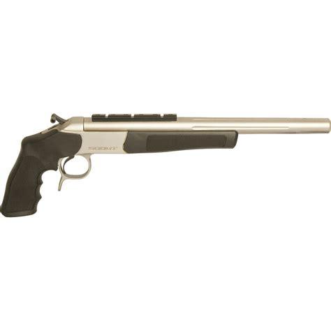 Cva Scout 300 Blackout Pistol