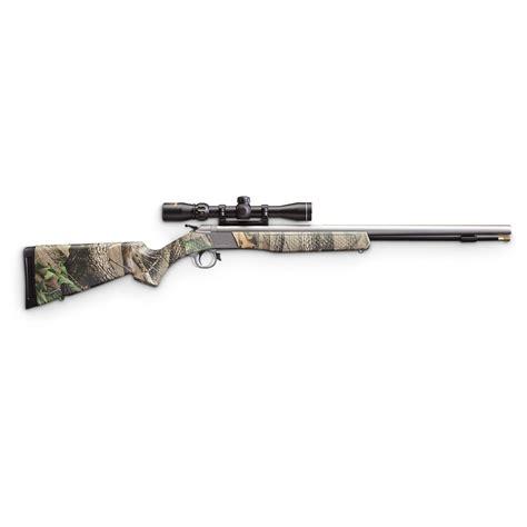Cva Wolf 209 Magnum For Sale