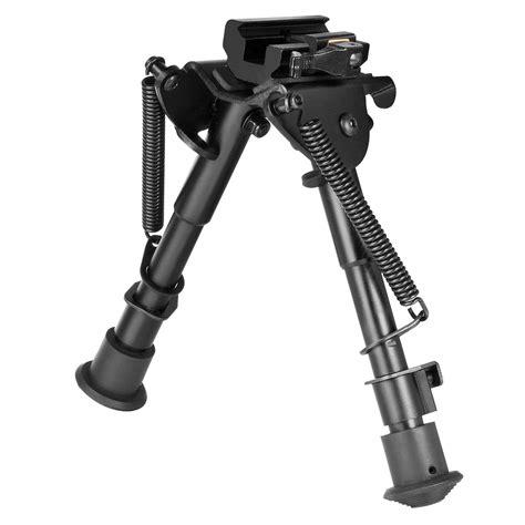 Cvlife 6 9 Inches Rifle Bipod
