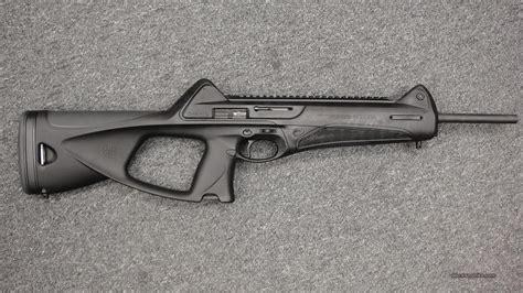 Cx4 Storm 9mm Review