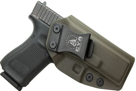 Cya Holsters Glock 19