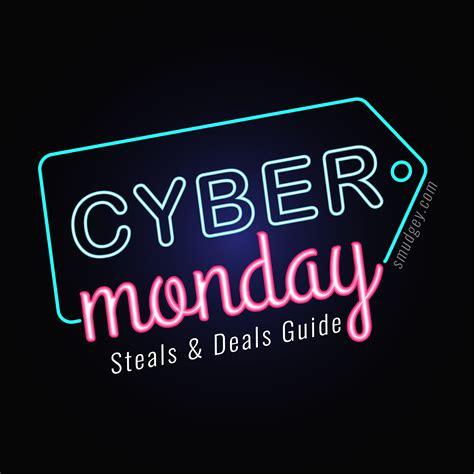 Cyber Monday 2018 Shop Cyber Monday Deals Sales