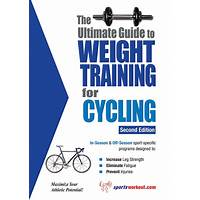 Cycling training plans and books scam?