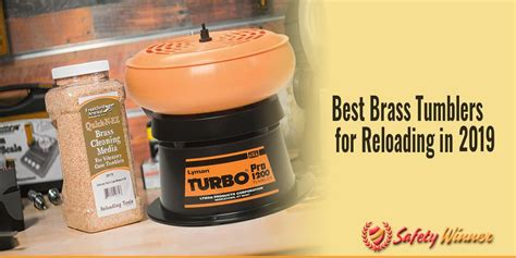 CYCLONE ROTARY TUMBLER LYMAN Best Buy 2018 Ads Deals And