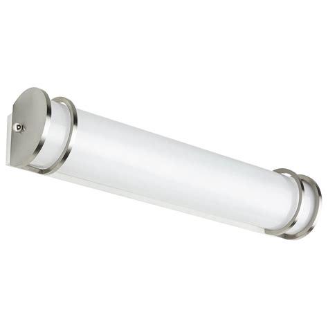Cylinder LED Vanity Light