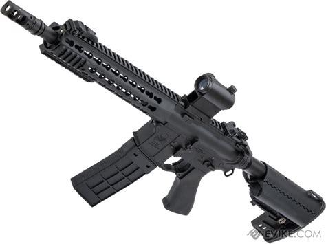 Cyma Full Metal M4 Aeg Keymod Handguard