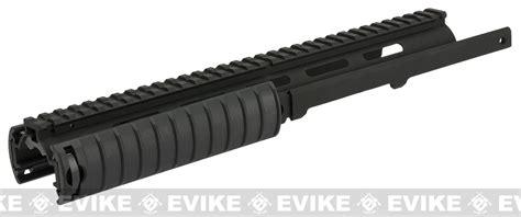 Cyma Full Metal Railed Handguard For M14 Series Airsoft Aegs