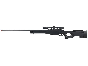 Cyma L96 Airsoft Sniper Rifle Ebay