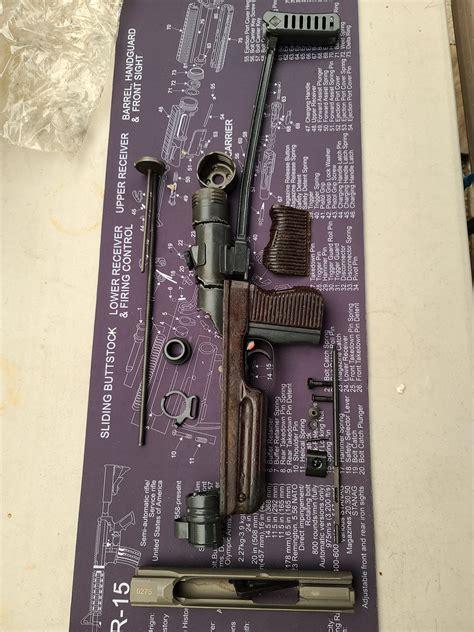 Cz Usa Shop Parts