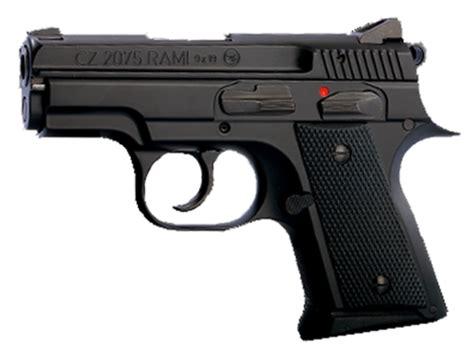 Cz Usa Concealed Carry Guns