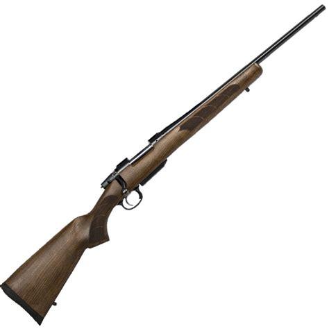 Cz Usa Cz 557 Sporter Rifle 3006 20 5in 5rd Blued Walnut