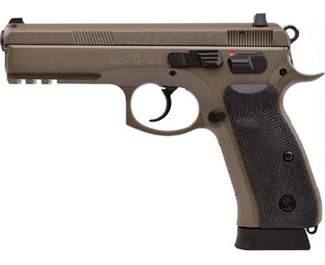 Cz Usa Gun Warranty