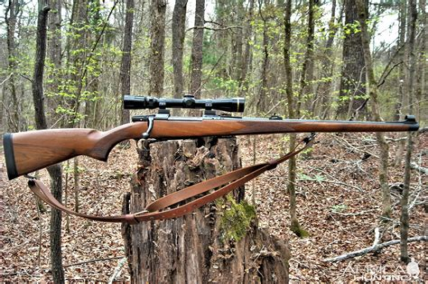 Cz Usa Hunting Rifles