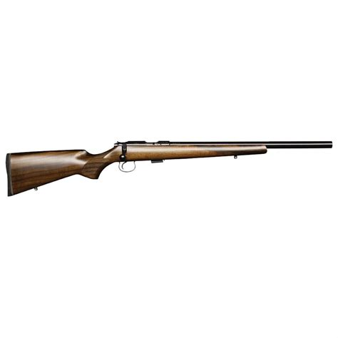 Cz 455 Varmint Bolt Action Rifle