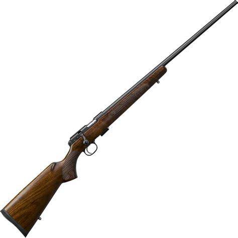 Cz 457 American Bolt Action Rifle 22 Wmr