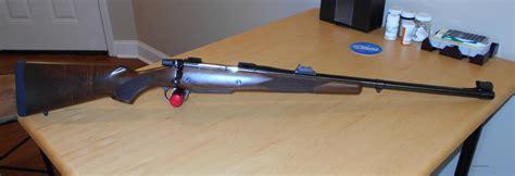 Cz 500 Rifle
