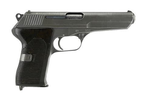 Cz 52 Handgun