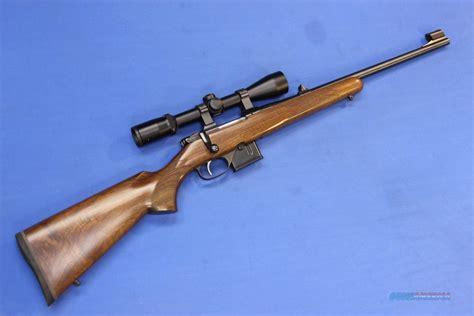 Cz 527 7 62x39 Rifle Review