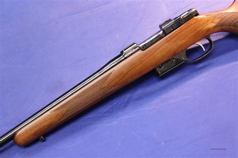 Cz 527 American 22 Hornet For Sale