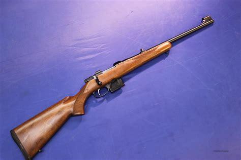 CZ 527 Carbine - 7 62x39mm