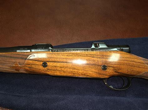 Cz 550 Hunting Rifles