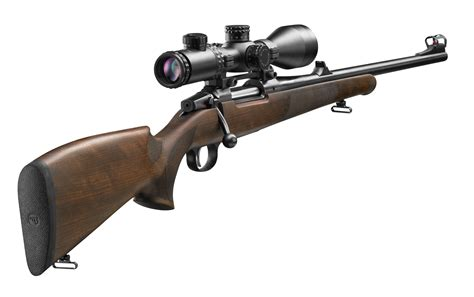Cz 557 Lux My Kind Of Guns Bolt Action Rifle Hunting