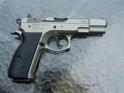 Cz 75 Clone 9mm